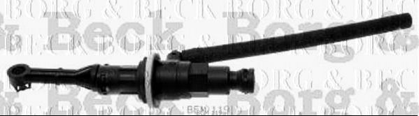 Borg /& Beck BCM124 Clutch Master Cylinder