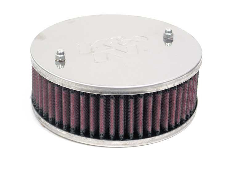K/&N E-3515 High Performance Custom Air Filter