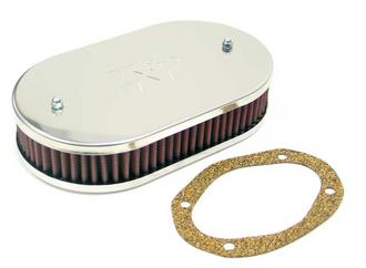 56-9059 K&N CUSTOM AIR FILTER ALFA ROMEO 33 1.2 CARB 1983-1989 Preview