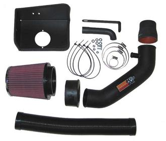 57i-6515 K&N 57i GEN 2 INDUCTION KIT CITROEN SAXO 1.4 1999 [from 10/99] Preview