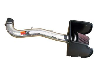 77-6014-1KP K&N KN PERFORMANCE INTAKE KIT [PERF. INTAKE KIT;NISSAN PATHFINDER/XTERRA/FRONTIER V6-4.0L;05-11] Preview