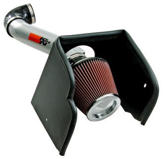 77-6016KS K&N KN PERFORMANCE INTAKE KIT [PERF. INTAKE KIT; NISSAN PATHFINDER V8-5.6L, 2008-2012] Preview