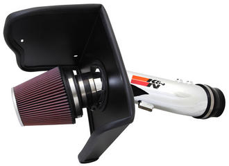 77-9035KP K&N KN PERFORMANCE INTAKE KIT [PERF. INTAKE KIT; TOYOTA TUNDRA 4.6L-V8; 2010-2013] Preview