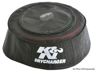 KT-5201DK K&N DRYCHARGER WRAP KTM 125 EGS 6KW 125 1998-1999 Preview