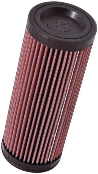 PL-5008 K&N KN REPLACEMENT AIR FILTER [POLARIS RANGER 425/500/700; 00-10] NEW! Preview