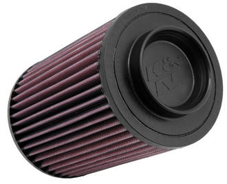 PL-8007 K&N KN REPLACEMENT AIR FILTER [POLARIS RANGER RZR/S; 08-10] NEW K&N! Preview