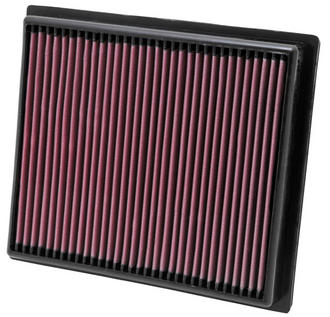PL-9011 K&N KN REPLACEMENT AIR FILTER [POLARIS RANGER RZR XP 900; 2011] NEW K&N! Preview
