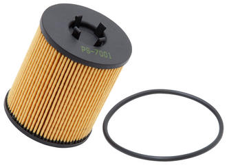 PS-7001 K&N KN OIL FILTER [OIL FILTER; AUTOMOTIVE - PRO-SERIES] BRAND NEW K&N! Preview