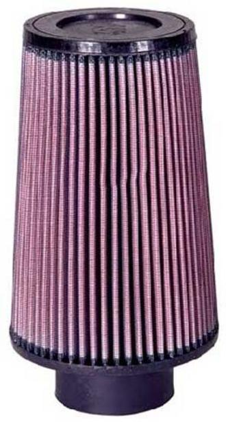 "RU-5122 K&N KN UNIVERSAL RUBBER FILTER [3-1/4""FLG, 5-1/2""B, 4-11/16""T, 8""H] NEW! Preview"