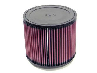 "RU-9004 K&N KN UNIVERSAL RUBBER FILTER [3-1/16""FLG, 7""OD, 6""H] BRAND NEW K&N! Preview"