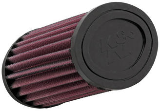 TB-1610 K&N KN REPLACEMENT AIR FILTER [TRIUMPH THUNDERBIRD; 2010-2011] NEW K&N! Preview