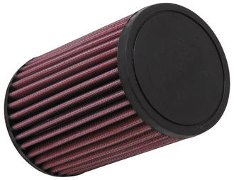 YA-1308 K&N KN REPLACEMENT AIR FILTER [YAMAHA XJR1300; 2007-2012] BRAND NEW K&N! Preview