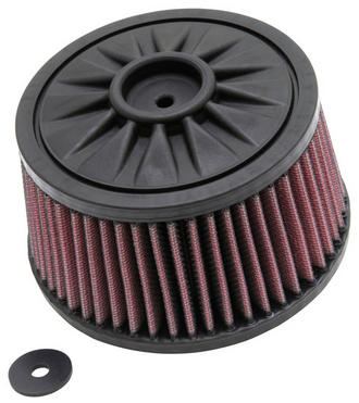 YA-8502 K&N KN REPLACEMENT AIR FILTER [YAMAHA YZ85; 2003-2013] BRAND NEW K&N! Preview