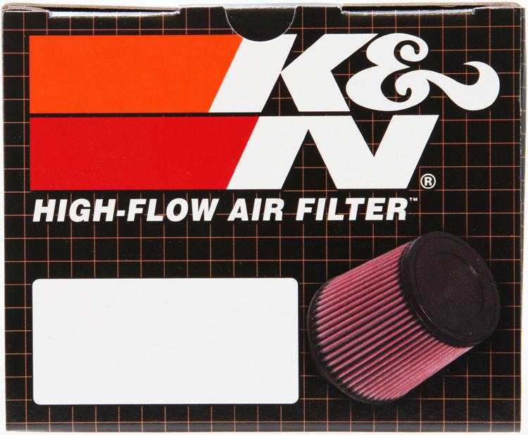 """5/""""H KN Filter 59-5002 K/&N Marine Flame Arrestor 4/""""FLG 4-1//2/"""" 3-1//4/""""T 5-3//8/""""B"""