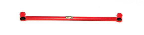 MA/1558 OMP FRONT LOWER RED STRUT BRACE VW GOLF MK2 ALL inc GTi