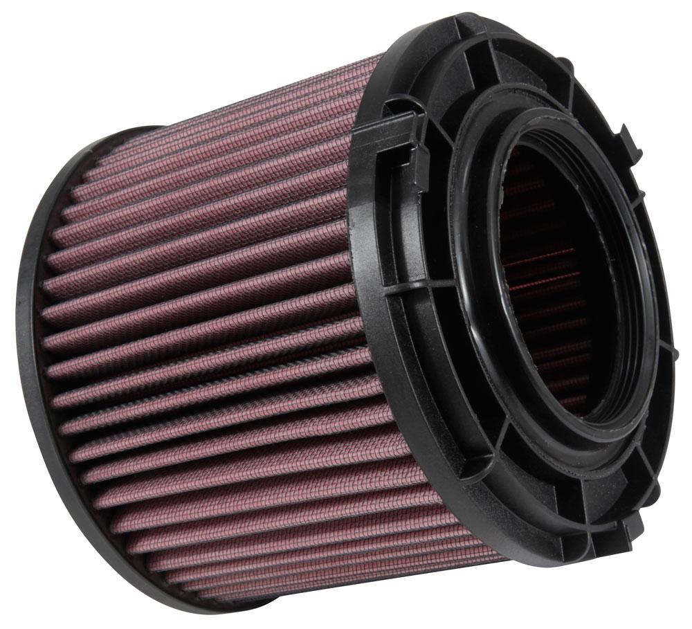 K/&N Filters K/&N Tauschluftfilter BMW 33-3042