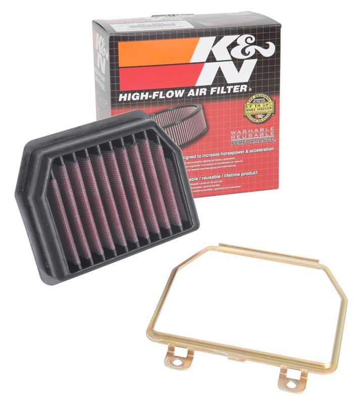 Honda CB125R 2018-2019 K/&N High Flow Air Filter