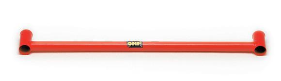 MA/1877 OMP FRONT LOWER RED STRUT BRACE VW POLO 1.2 1.4 1.6 6N2