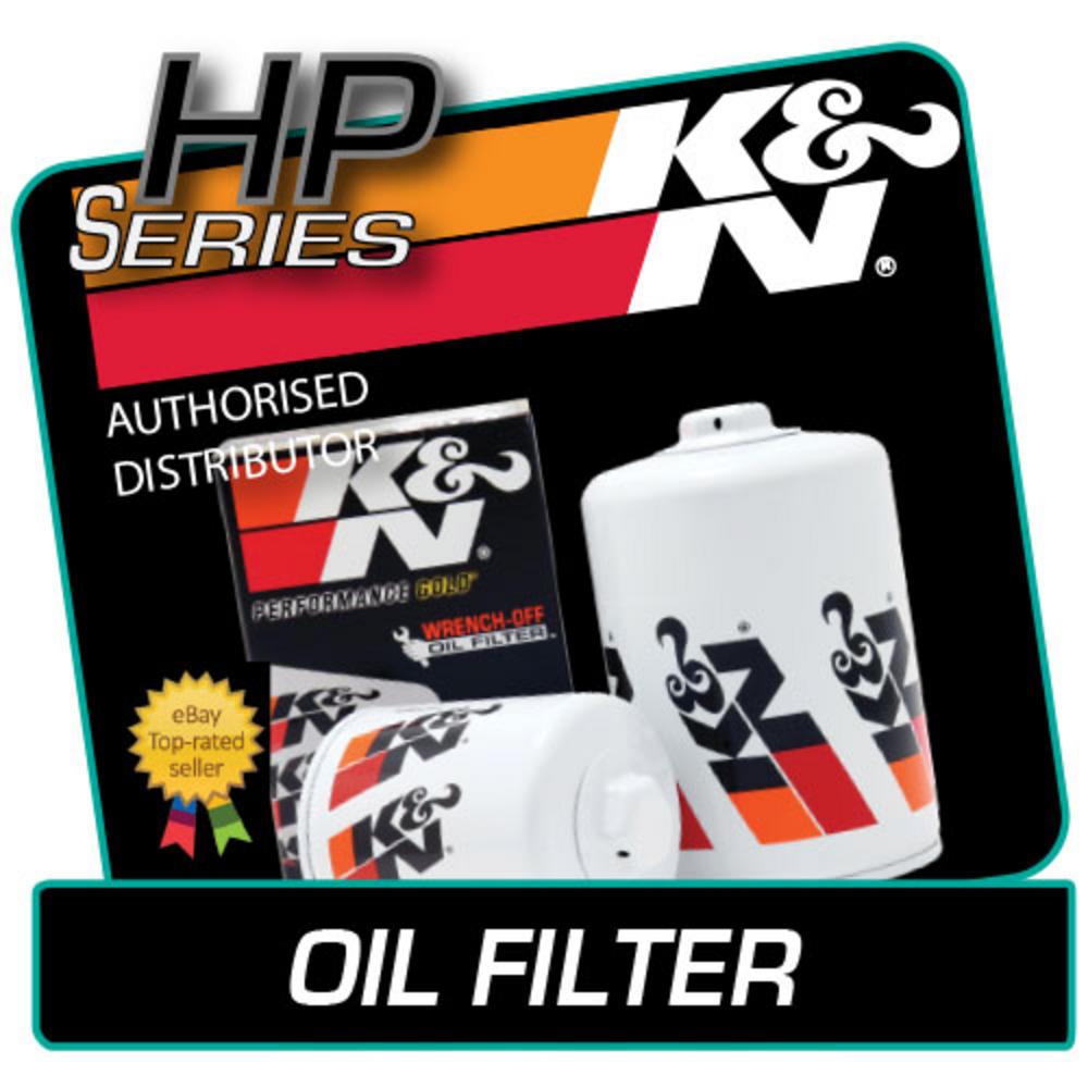 Hp 1008 Kn Oil Filter Renault Koleos 25 2010 Suv