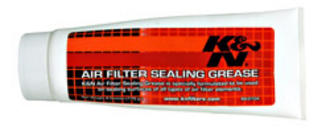 99-0704 K&N KN AIR FILTER HI-TEMPERATURE SEALING GREASE 6oz TUBE MADE IN USA Preview