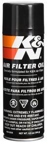 99-0504 K&N KN AIR FILTER OIL 6.5fl oz (204ml) AEROSOL SPRAY CAN K&N SERVICE