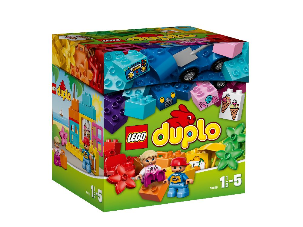 10618 LEGO Creative Building Box DUPLO
