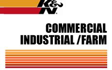 COMMERCIAL / INDUSTRIAL / FARM