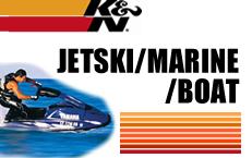 JETSKI / MARINE / BOAT