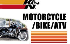 MOTORCYCLE / BIKE / ATV