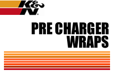 PRE- CHARGER WRAPS