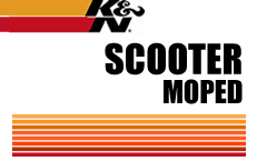 SCOOTER / MOPED