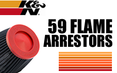 59- FLAME ARRESTORS