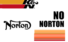 NO- NORTON