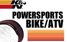 POWERSPORTS / BIKES / ATV