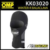 KK03020 OMP KS WINTER-R BALACLAVA