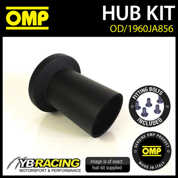 OD/1960JA856 OMP STEERING WHEEL HUB BOSS fits CLASSIC JAGUAR ALL 1968-1975