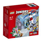 10720 LEGO Police Helicopter Chase JUNIORS