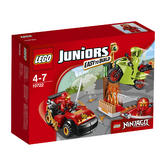 10722 LEGO Snake Showdown JUNIORS