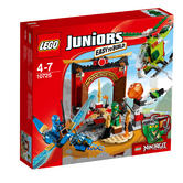 10725 LEGO Lost Temple JUNIORS