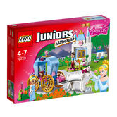 10729 LEGO Cinderella's Carriage JUNIORS