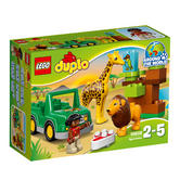 10802 LEGO Savanna DUPLO WILDLIFE