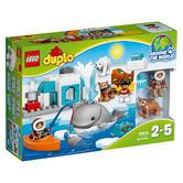 10803 LEGO Arctic DUPLO WILDLIFE
