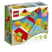 10815 LEGO My First Rocket DUPLO MY FIRST