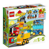 10816 LEGO My First Cars And Trucks DUPLO MY FIRST