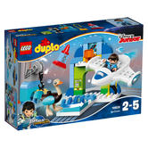 10826 LEGO Miles' Stellosphere Hangar DUPLO MILES