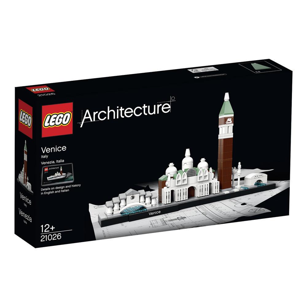 21026 LEGO Venice ARCHITECTURE