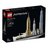 21028 LEGO New York City ARCHITECTURE