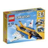 31042 LEGO Super Soarer CREATOR