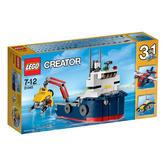 31045 LEGO Ocean Explorer CREATOR