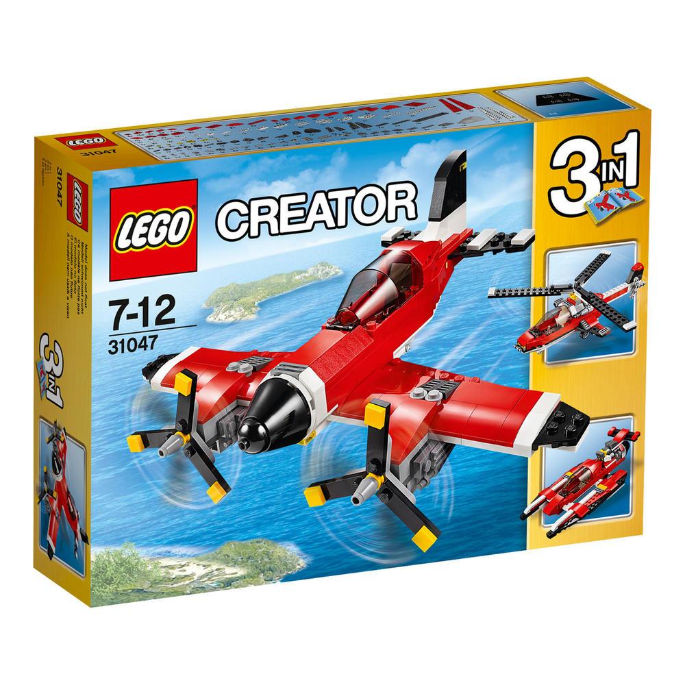 31047 LEGO Propeller Plane CREATOR